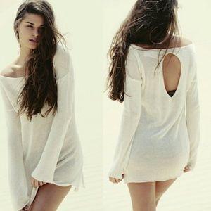 Acacia Knit Sweater